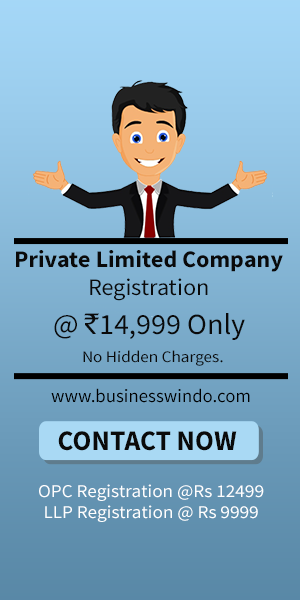 What Are Advantages Of Registering A Private Limited