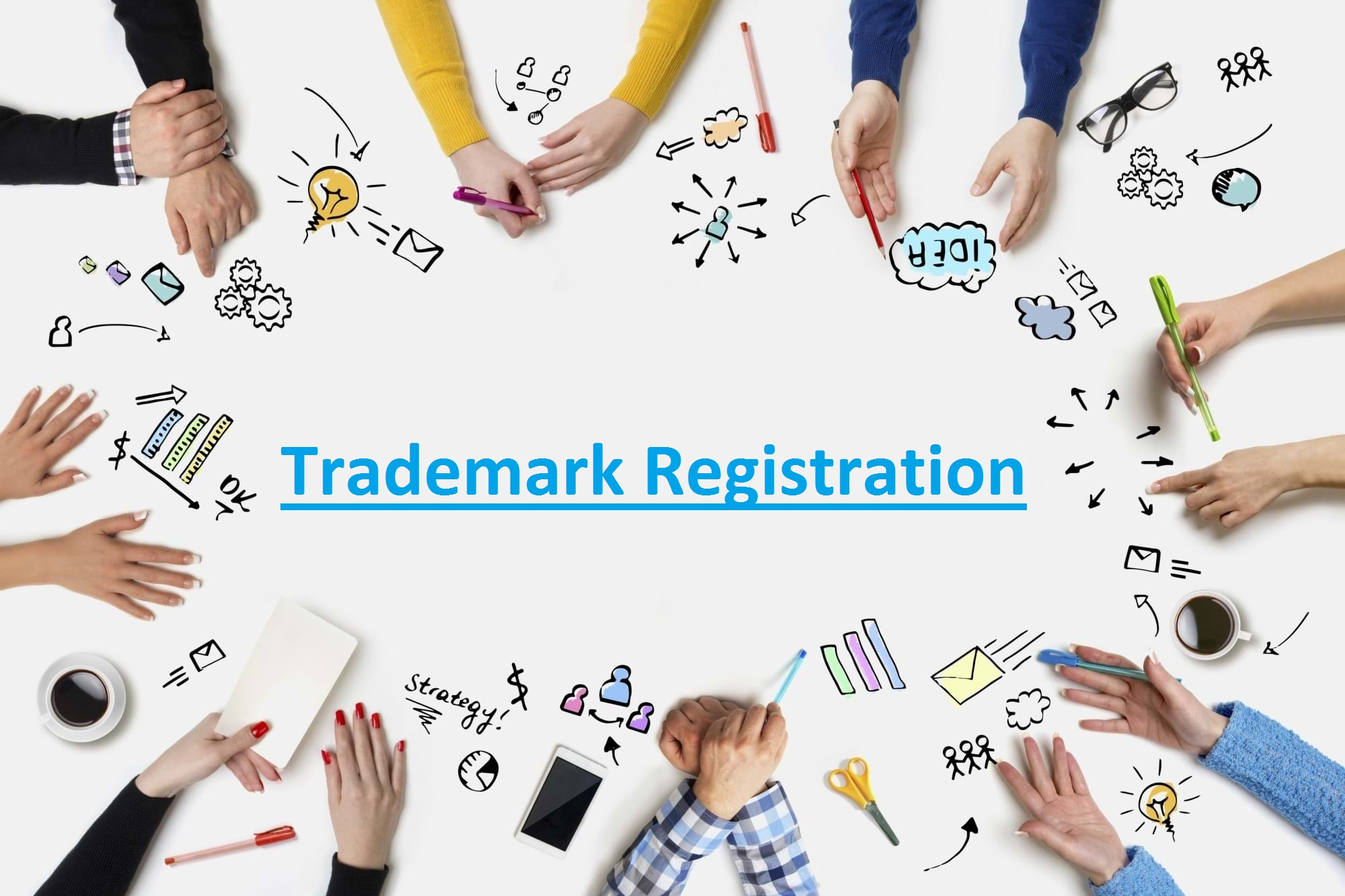 Why your business needs Trademark Registration? How Trademark is important for your business?