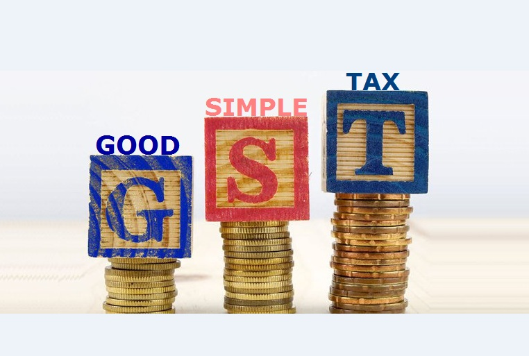 GST (Goods & Services Tax) is a Boon for Household Items