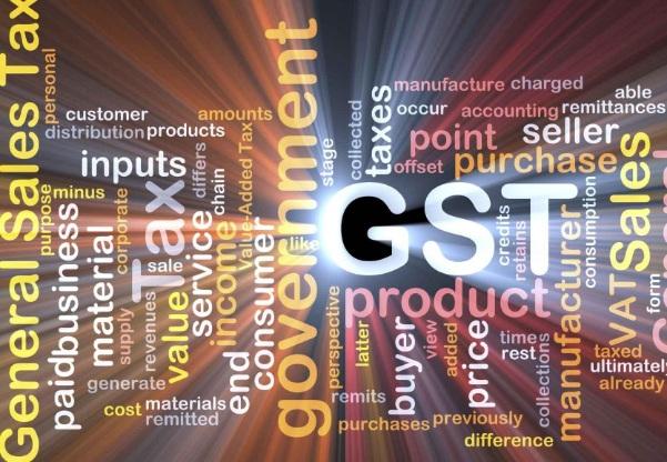 4 Major Benefits or Advantages of GST