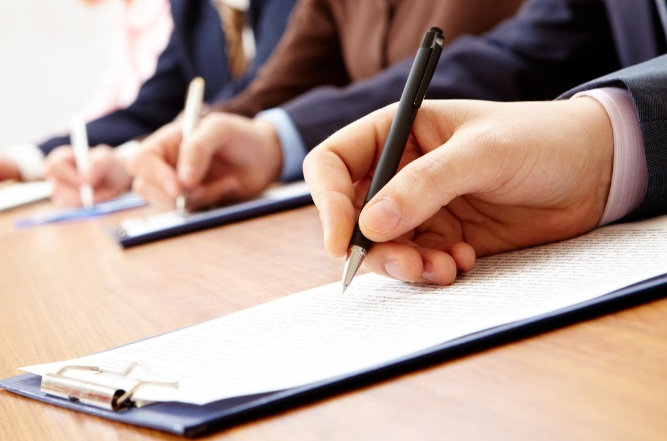 Difference Between Memorandum and Articles of Association