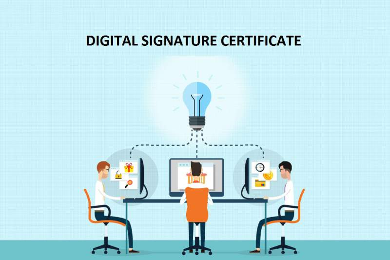 Digital Signature Certificate – What it is and How to get it?