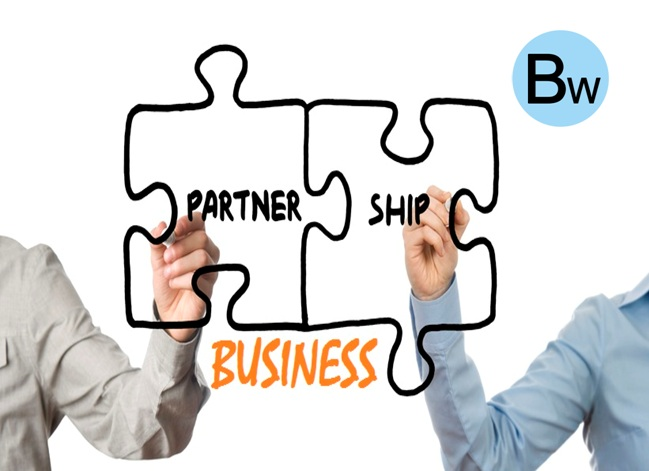 features of partnership firm