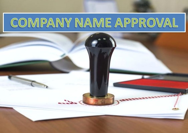 Guideline to Choose the Company Name
