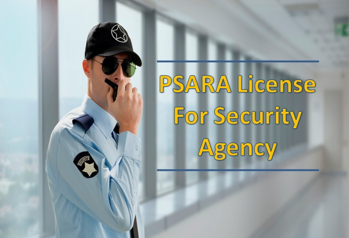 PSARA License in Bangalore