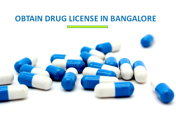 How to Get Drug License in Bangalore India
