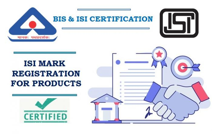 How to Get ISI Mark Registration Certificate in Bangalore India